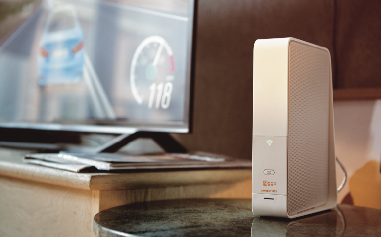 Wordt 2021 het jaar van volledige vrije keuze hardware bij Ziggo en KPN?