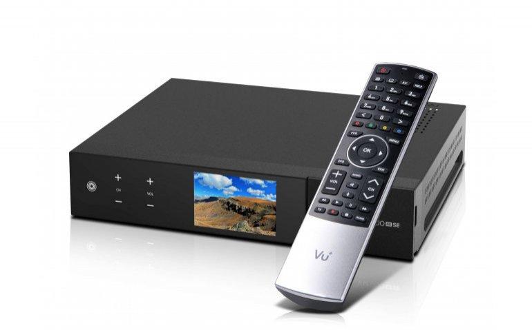 Getest in Totaal TV: de sublieme VU+ Duo 4K SE