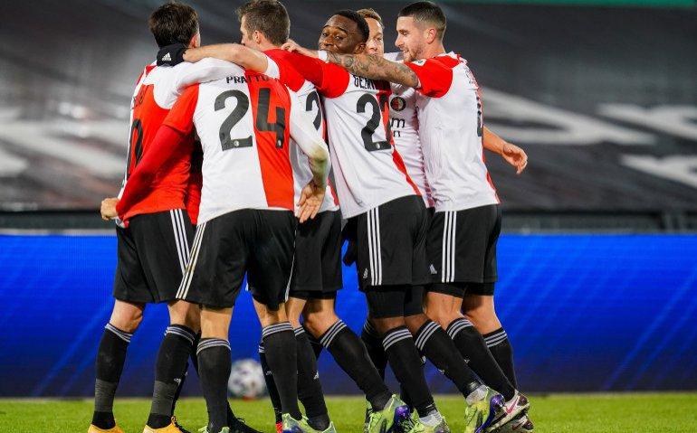 Waar kan je De Klassieker Ajax – Feyenoord live volgen?