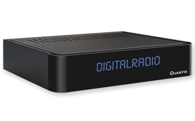 Maak kennis met De Digitale Radio die Ziggo nu aan klanten verkoopt