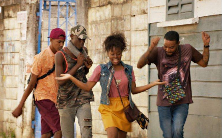 Deze film kijkt u vandaag gratis bij Pathé Thuis