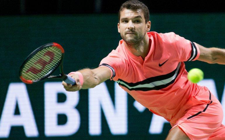 Ziggo Sport Totaal komt met eigen tenniskanaal