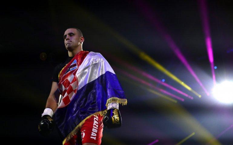 Kickboksen: GLORY verlaagt prijs livestream gevecht Rico Verhoeven niet