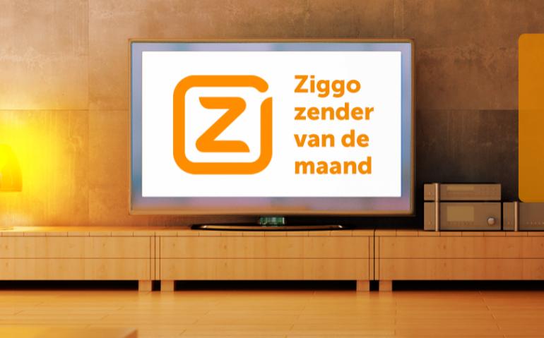 Ziggo wijzigt tv-abonnement in diverse regio's