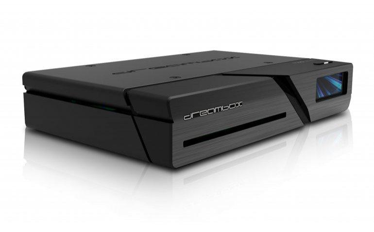 Getest in Totaal TV: de fraai vormgegeven Dreambox Two Ultra HD