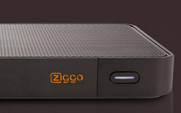 Ziggo maakt NPO Start meer toegankelijker op Mediabox Next