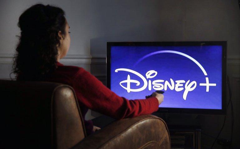 Disney+  binnenkort op decoders Ziggo en KPN?