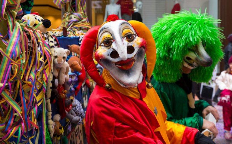 Ziggo brengt carnaval in de huiskamer