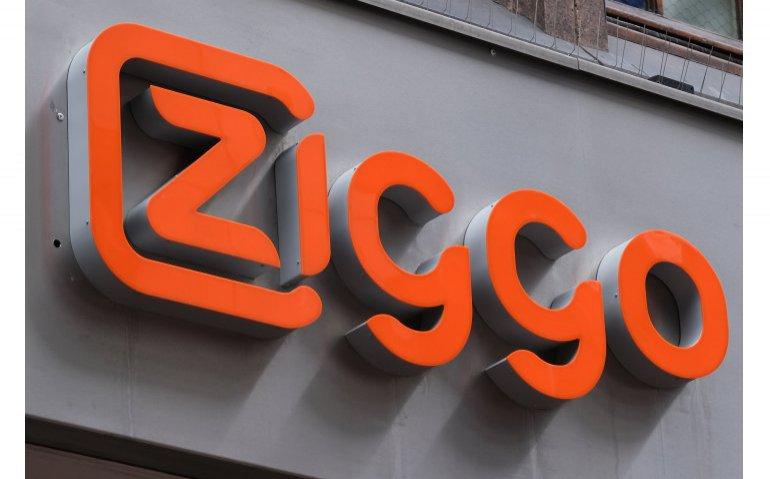 Ziggo veel minder in trek voor tv en internet