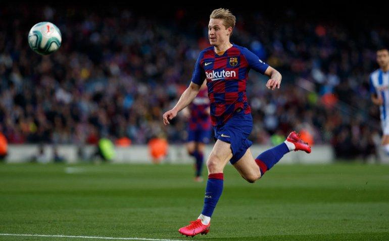Waar kan je Barcelona – Paris Saint-Germain live volgen?