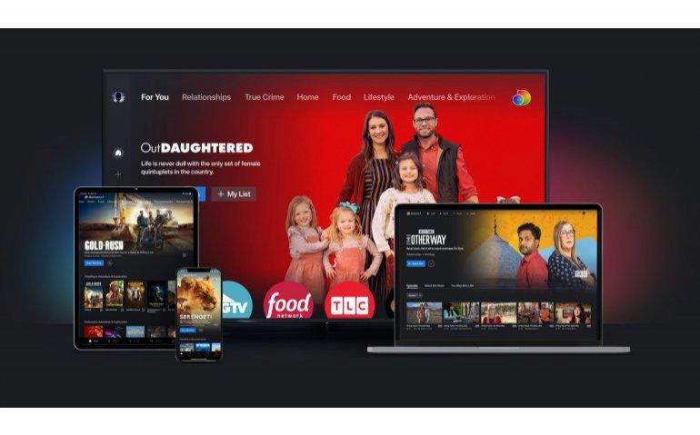 Getest in Totaal TV: de nieuwe streamingdienst discovery+