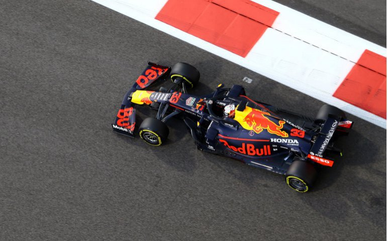 Zo kijk je tóch gratis Formule 1!