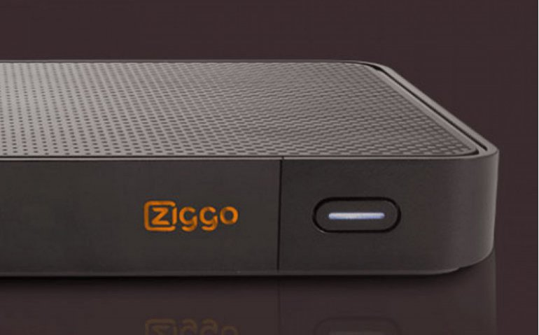 Ziggo succesnummer Mediabox Next in meer huiskamers