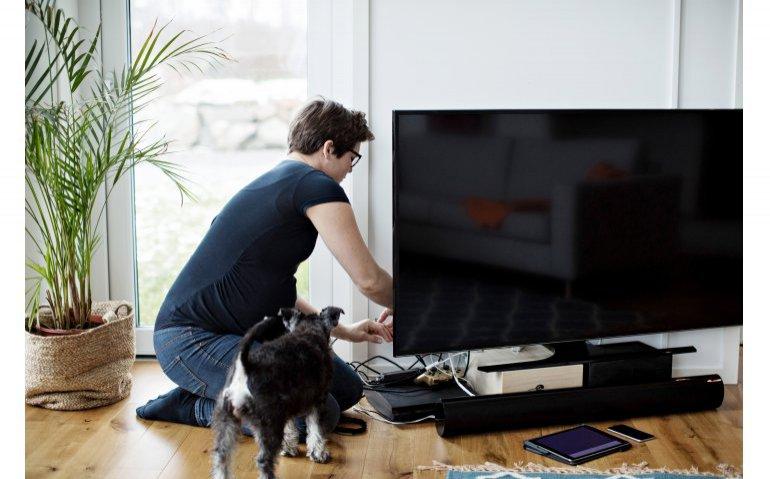 Wat is hybride televisiekijken?