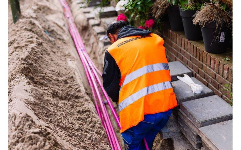T-Mobile wil miljoen extra woningen van glasvezel voorzien