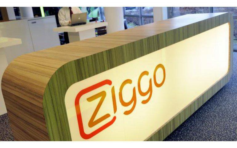 Gaat Ziggo deels de verkoop in?