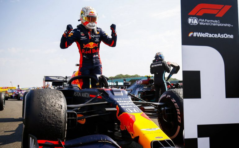 Ziggo beste keuze voor Formule 1-liefhebbers