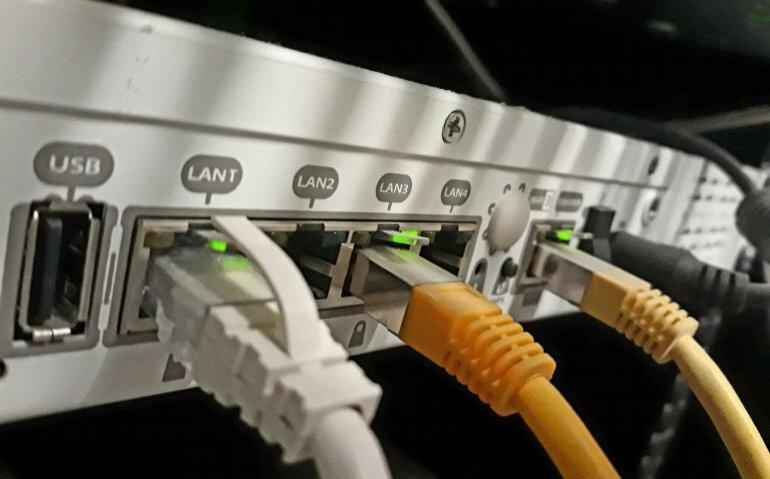 Ziggo hervat uitrol supersnel gigabit internet