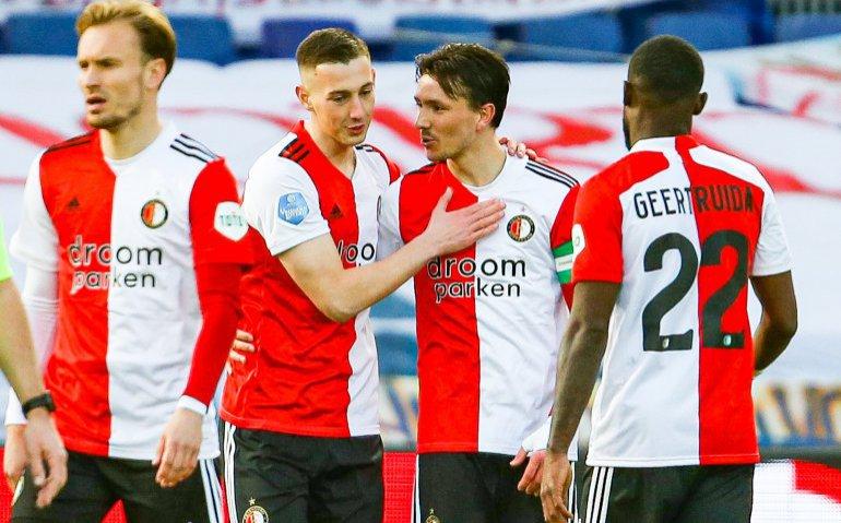 Hoe kan je eredivisietopper PSV – Feyenoord live volgen?
