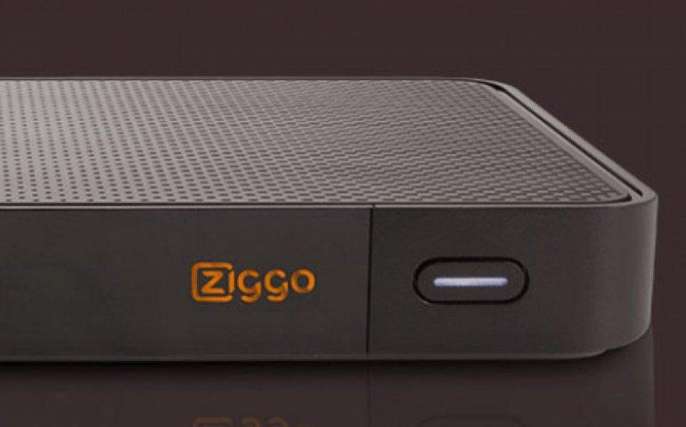 Ziggo voert onduidelijk beleid  Mediabox Next