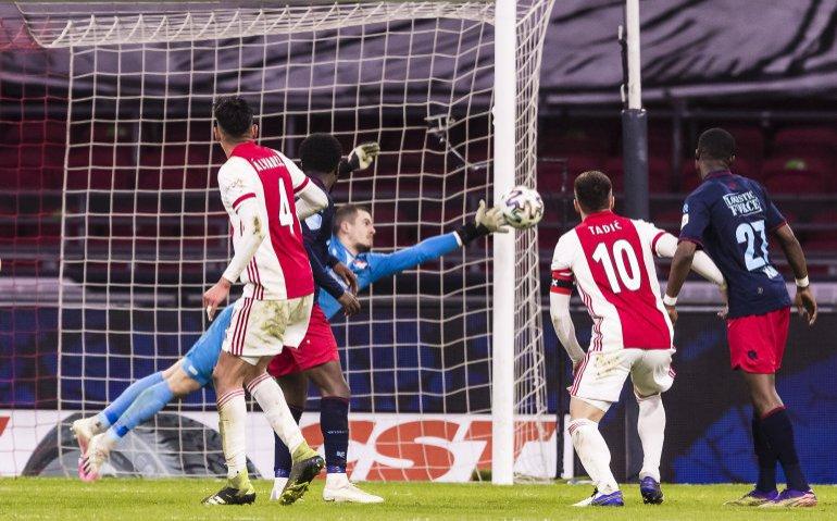 Waar kan je Young Boys – Ajax live volgen?