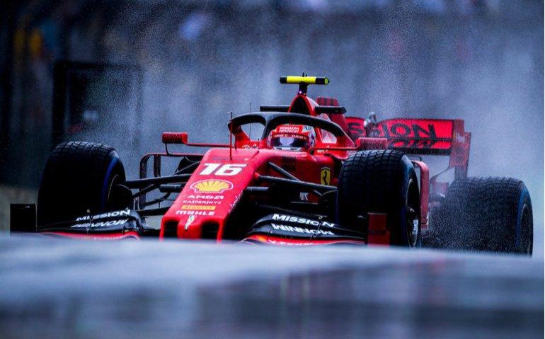 Derde seizoen Formule 1-serie nu bij Netflix