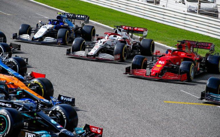 Wanneer worden Formule 1-races in 2021 op Ziggo Sport uitgezonden?