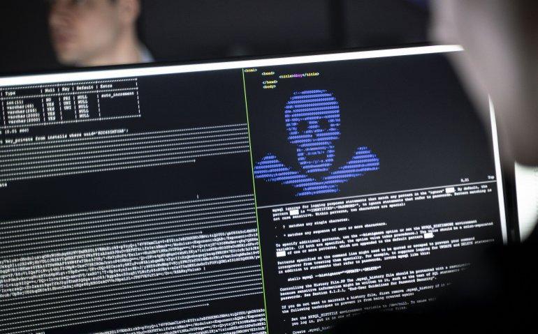 Omvangrijke ddos-aanval treft tv- en internetdiensten