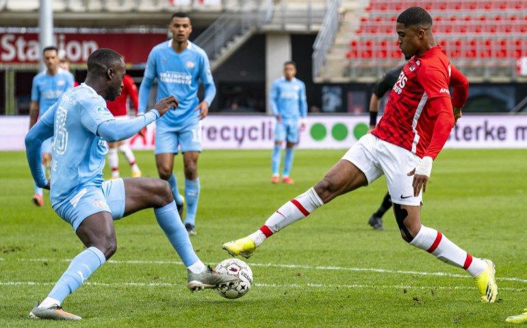 ESPN: 'Eredivisie in Ultra HD staat op de agenda'