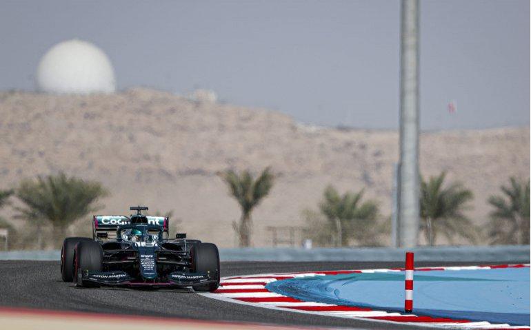 Ziggo-klanten tevreden over Formule 1 in 4K