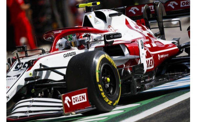 Hoe kan je Formule 1 Grand Prix Bahrein live op Ziggo Sport volgen?