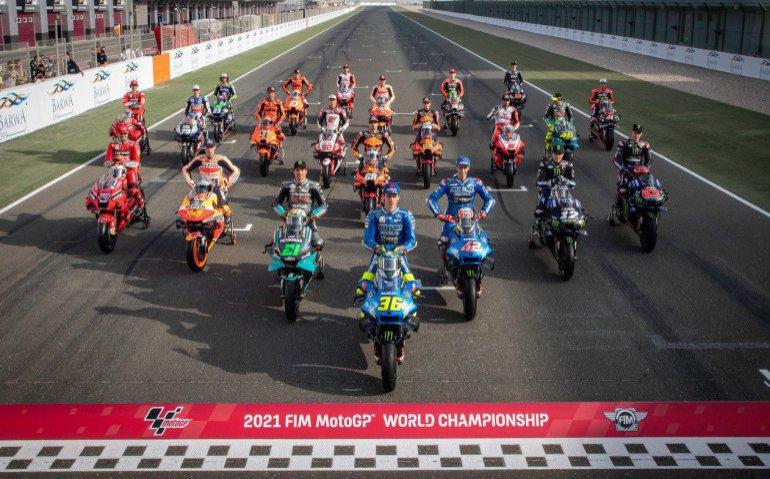 MotoGP ook dit jaar op Eurosport 'gratis' bij Ziggo, KPN en andere distributeurs