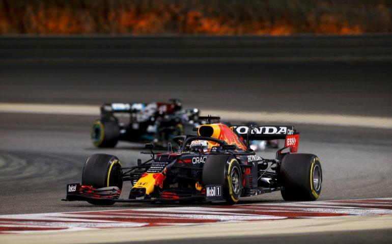 Ziggo Sport breekt kijkrecord met exclusief Formule 1