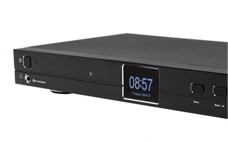 Getest in Totaal TV: de Soundmaster IR45SW radio voor analoge en digitale ontvangst