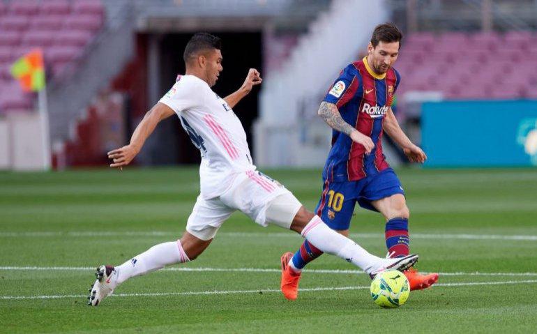 Waar kan je El Clásico Real Madrid – FC Barcelona live volgen?