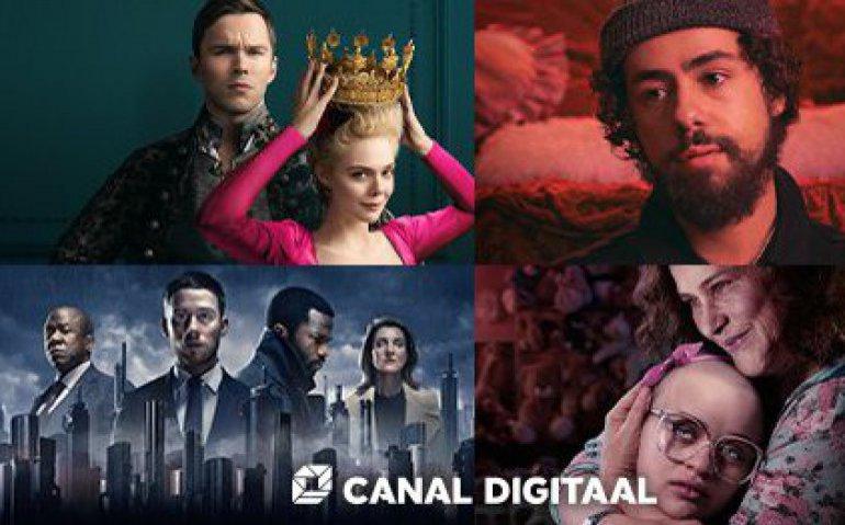 Veel vragen Joyne-abonnees na deal Canal Digitaal