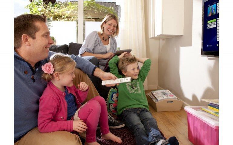 KPN breidt basispakket Interactieve TV in mei tijdelijk uit