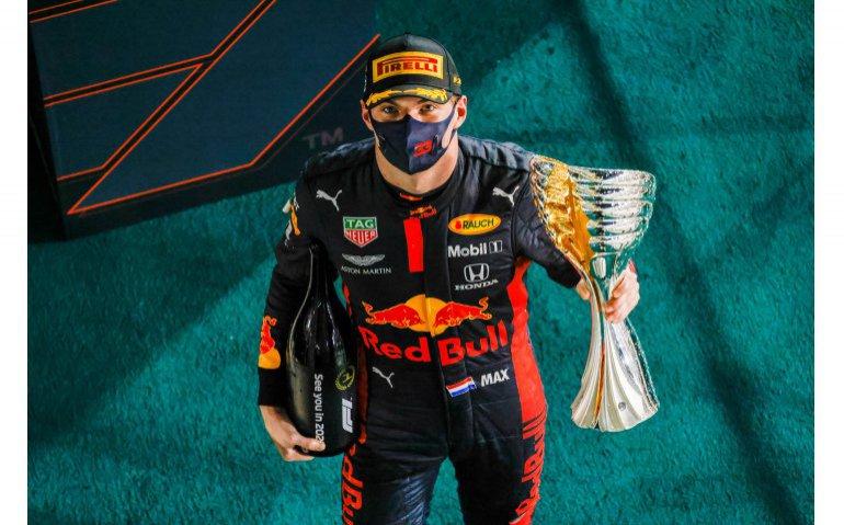 Hoe kan je Max Verstappen in Formule 1 GP Portugal live volgen?