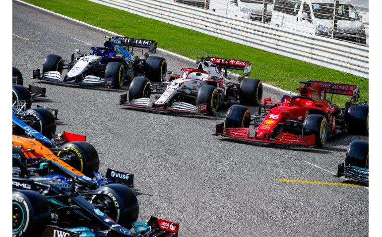 Hoe kan je live naar Formule 1 GP Portugal kijken?