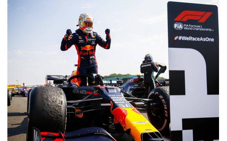 Weer gratis Formule 1 bij KPN, T-Mobile en Canal Digitaal
