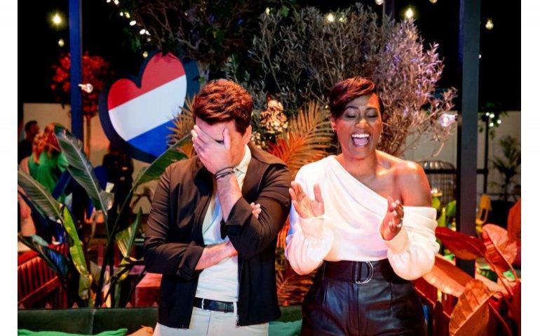 Hoe kan je finale Eurovisie Songfestival live volgen?