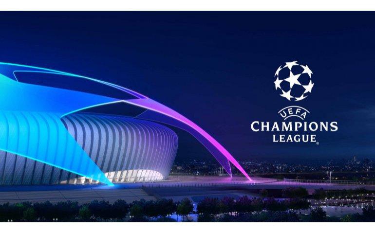Finale Champions League niet in 4K bij Ziggo
