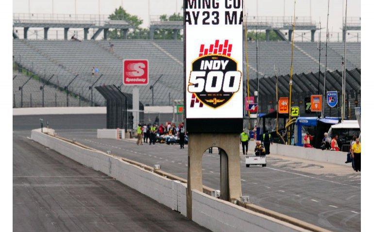 Indianapolis 500 exclusief en live bij Ziggo Sport