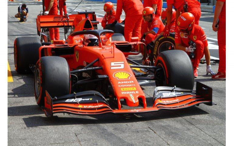 Hoe laat begint Formule 1-race van Azerbeidzjan?