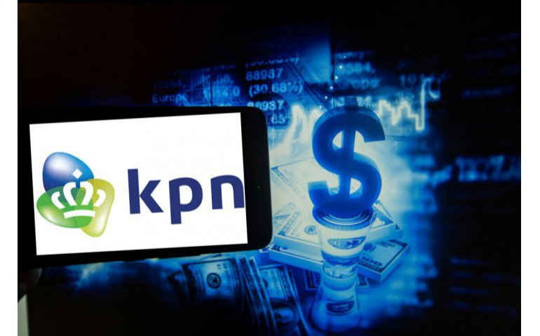 Delta Fiber eigenaar EQT ziet overname KPN niet meer zitten