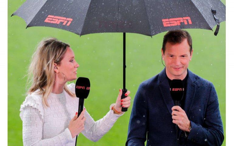 Mag ESPN kanaal met betere beeldkwaliteit Ultra HD noemen?