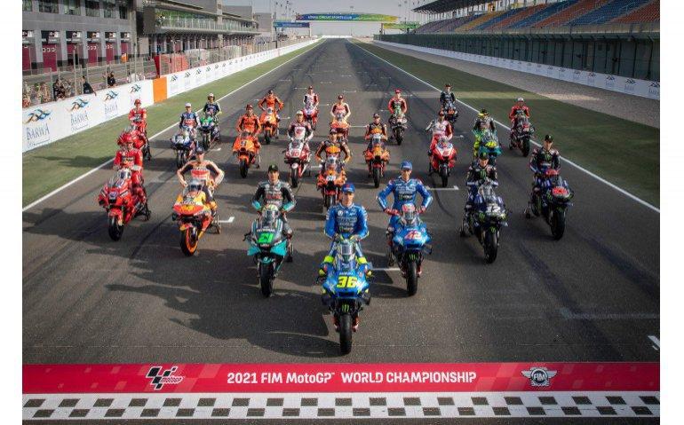 MotoGP moet Formule 1 deels doen vergeten bij Ziggo Sport
