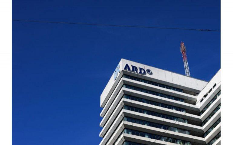Satelliet in beweging: radiozenders ARD op Astra1 wijzigen