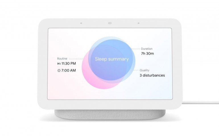 Google Nest Hub 2: het zenuwcentrum van je smarthome