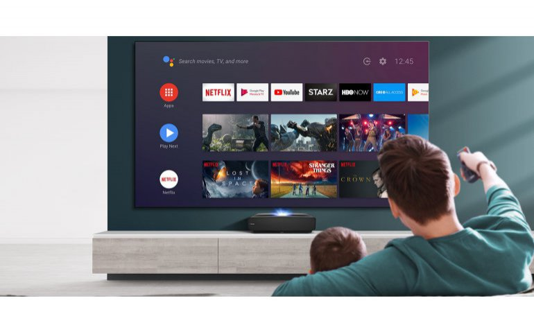 Wat is Android TV?